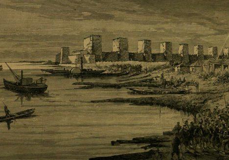 Смедерево у 19.веку