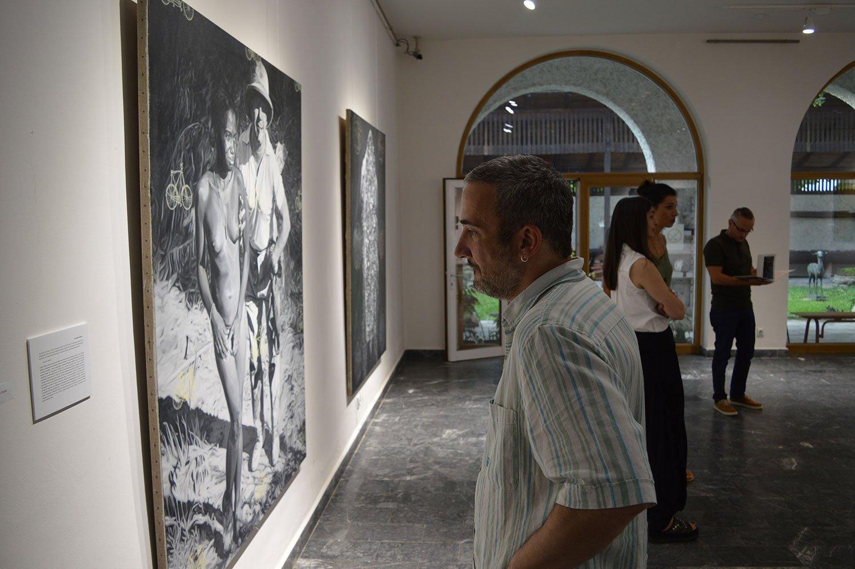 Градска галерија савремене уметности Смедерево