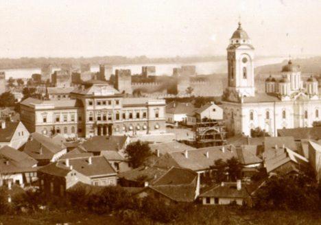 Нова црква Смедерево