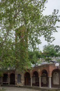 Смедерево - Старо гробље