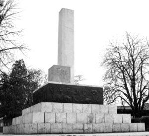 Spomenik 5. jun 1941. u Smederevu