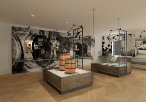 Музеј у Смедереву - нова изложбена поставка
