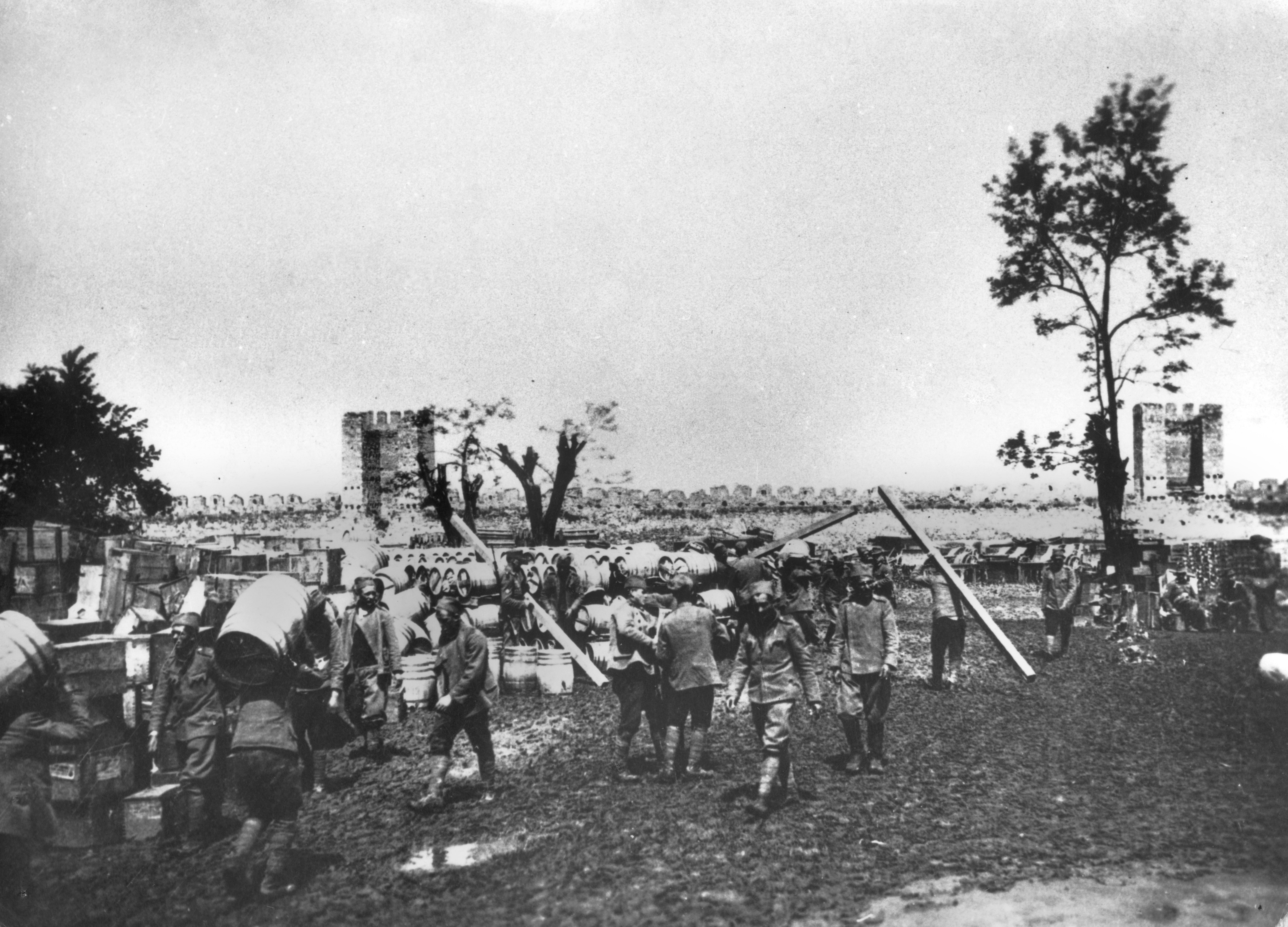 5. јун 1941. у Смедереву