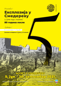 Smederevo 5. jun 1941.